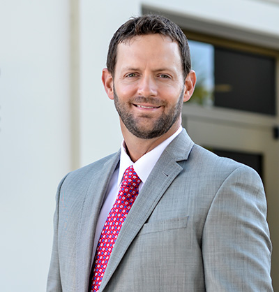 Luke Anderson - LGA Law Firm - Southern California